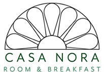Casa Nora .it Logo